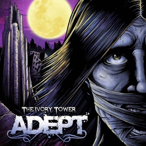 The Ivory Tower Adept