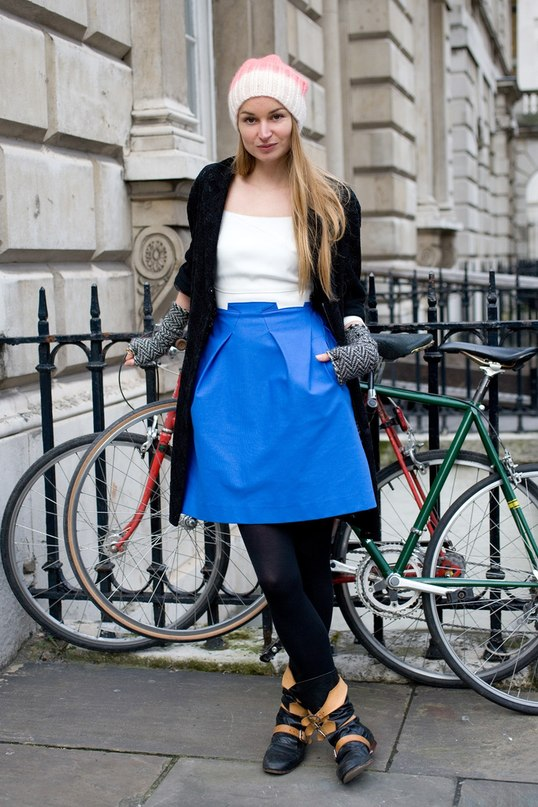 London Fashion Week (by SPV) Музыка для себя и машины