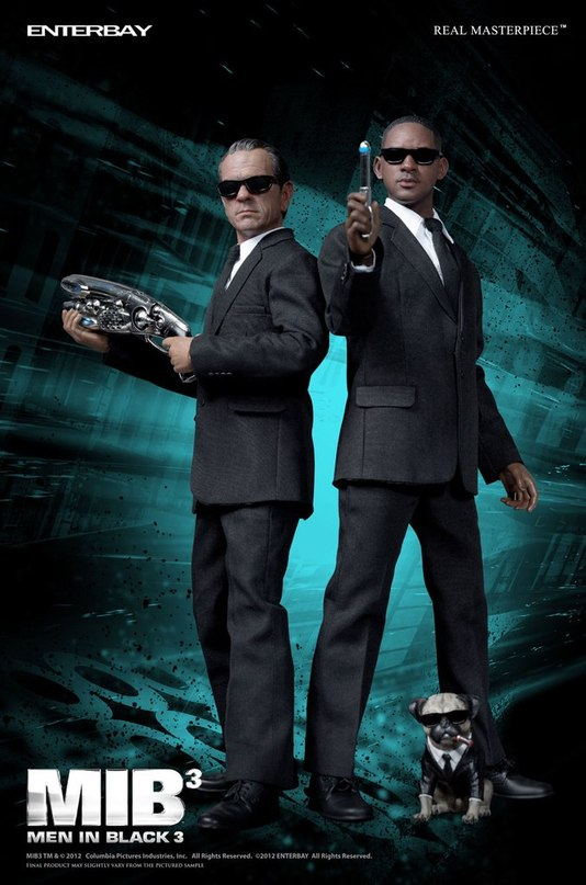 Men in Black Уилл Смит